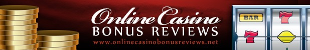 Online Casino Bonus Reviews