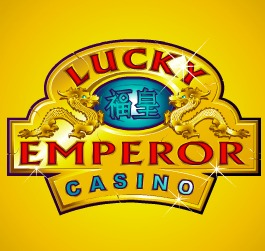 lucky emperor flash casino