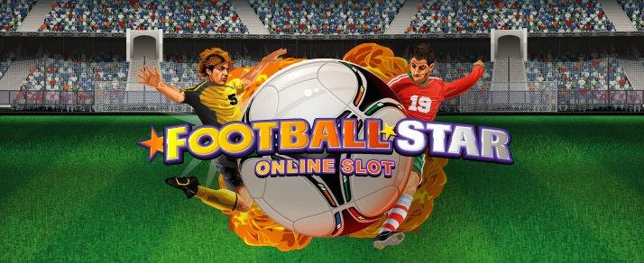 Football Start Banner