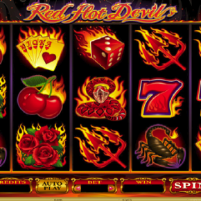 online casino review szizling hot